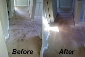 Rotovac Before & After