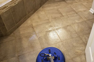 Tile & Grout Cleaning nav