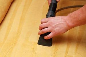 Upholstery Cleaning nav